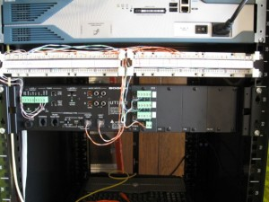 Bogen UTI312 Paging Zone Controller, Installation, Upgrade, Public Address, PA System